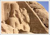 Last minutes Egypte